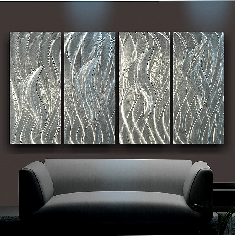 Trendy Inexpensive Abstract Metal Wall Art Intended For Abstract Metal Wall Art Cheap Elegant Wall Art Ideas Design (View 4 of 15)