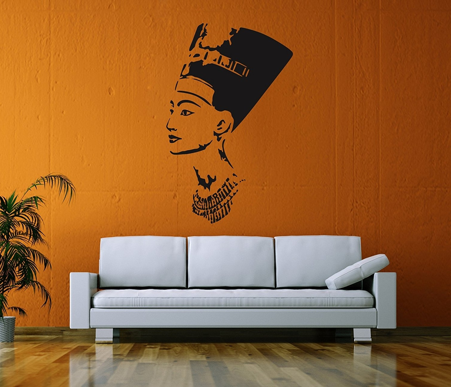 Trendy Living Room : 3D Wall Stickers Amazon Wall Decals Walmart Wall Throughout 3D Wall Art Walmart (View 12 of 15)