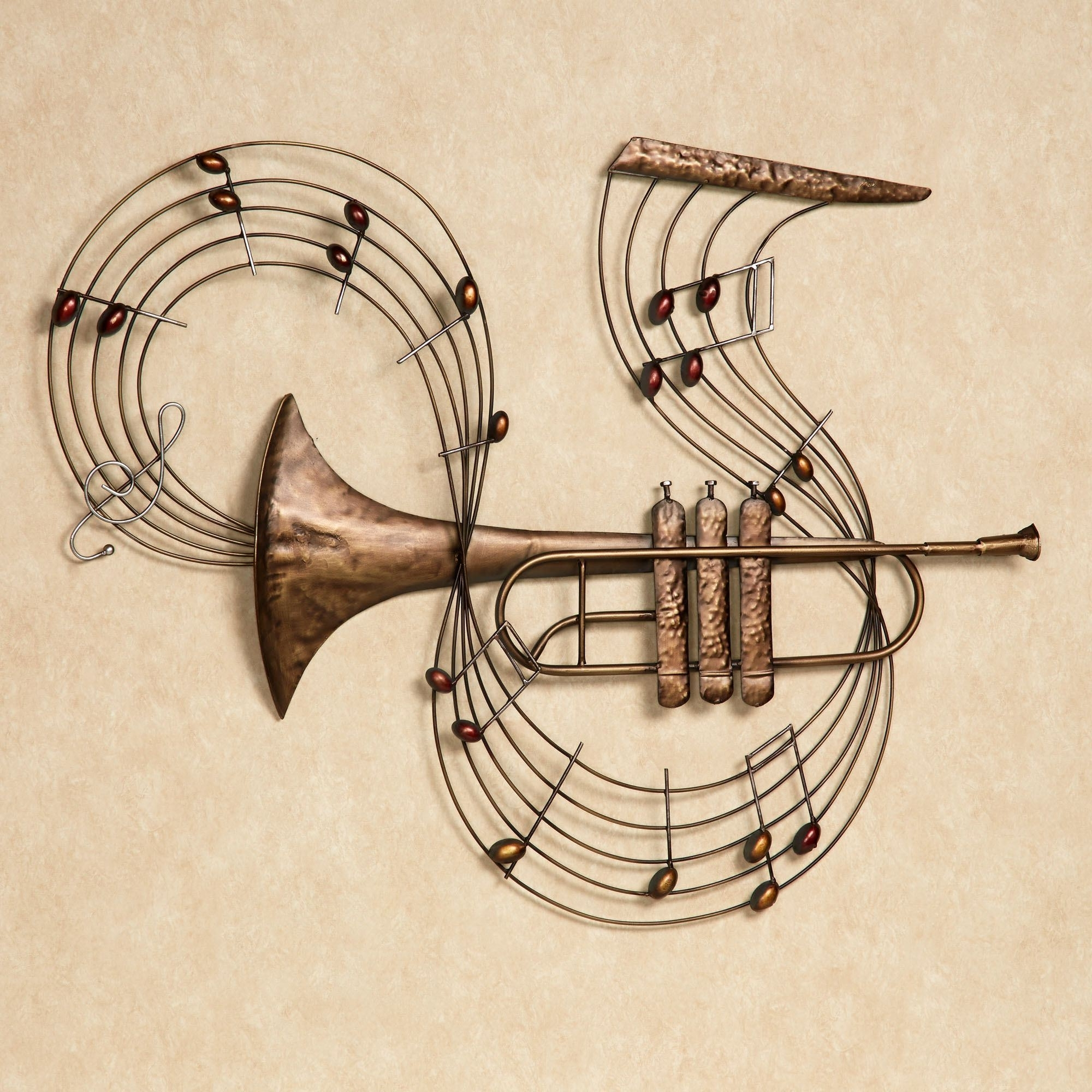Trendy Music Metal Wall Art With Music Wall Art (View 13 of 15)