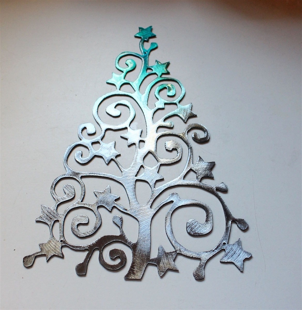 Trendy Swirl Metal Wall Art With Regard To Email (View 8 of 15)