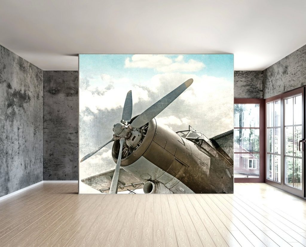 Trendy Wall Arts ~ Cedar Aviation Wall Art Awesome Metal Airplane Wall With Regard To Metal Airplane Wall Art (View 10 of 15)