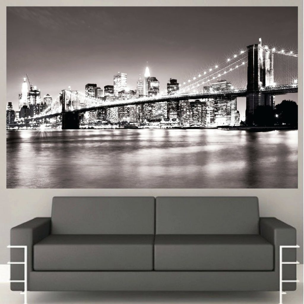 Trendy Wall Arts ~ Ikea Brooklyn Bridge Wall Art Vintage Brooklyn Wall Regarding Ikea Brooklyn Bridge & Explore Photos of Ikea Brooklyn Bridge Wall Art (Showing 6 of 15 Photos)