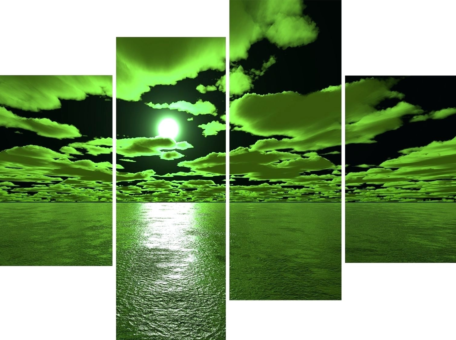 Trendy Wall Arts ~ Lime Green Metal Wall Art Green Wall Art 3 Green Regarding Lime Green Metal Wall Art (View 10 of 15)