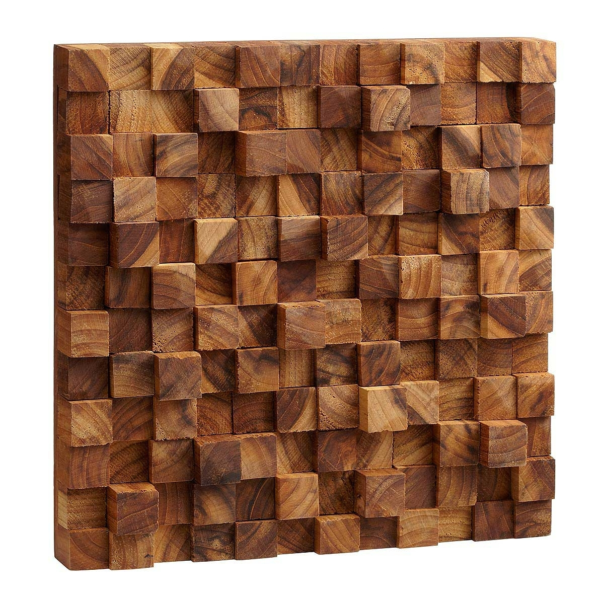 Uncommongoods With Well Known Wood 3D Wall Art (View 10 of 15)