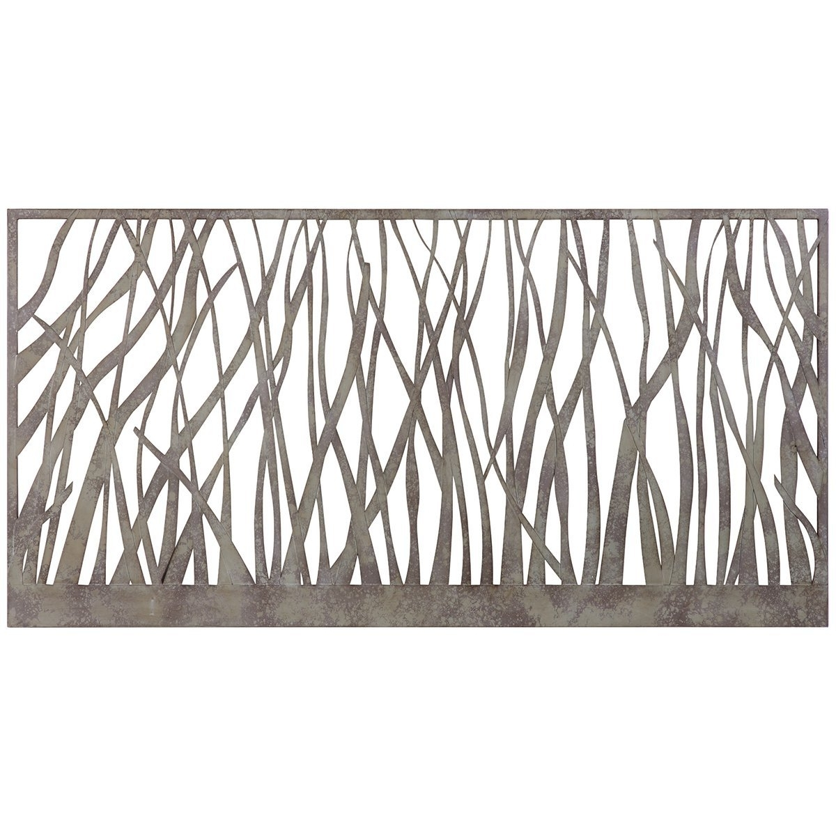 Uttermost Metal Wall Art Inside Trendy Amazon: Uttermost 13931 Amadahy Metal Wall Art: Home & Kitchen (View 12 of 15)
