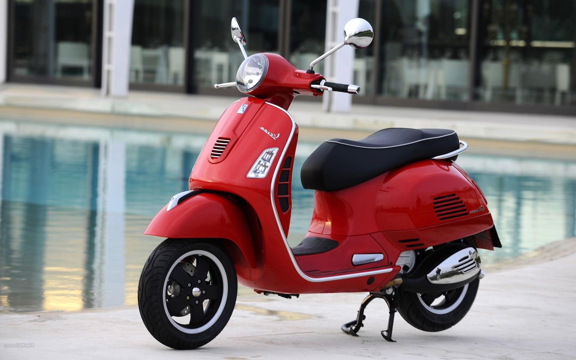 Vespa (View 11 of 15)