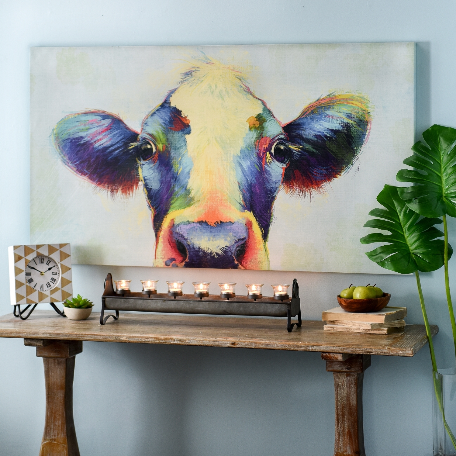 Vibrant Wall Art In Favorite Show Your Wild Side With Any Of Our Vibrant Art Pieces Featuring (View 11 of 15)