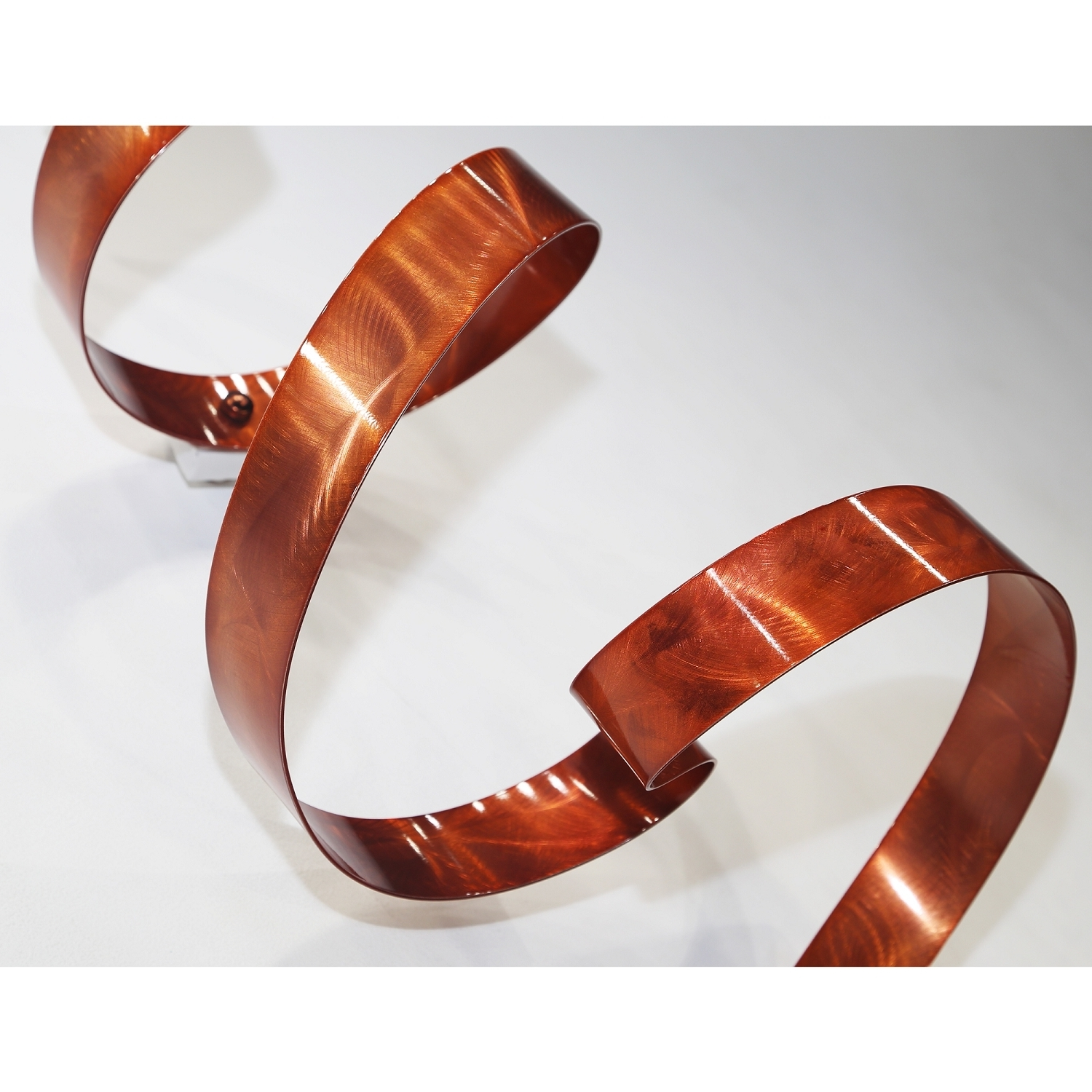 Wall Art Copper Pertaining To Most Up To Date Copper Wall Art Home Decor (View 13 of 15)