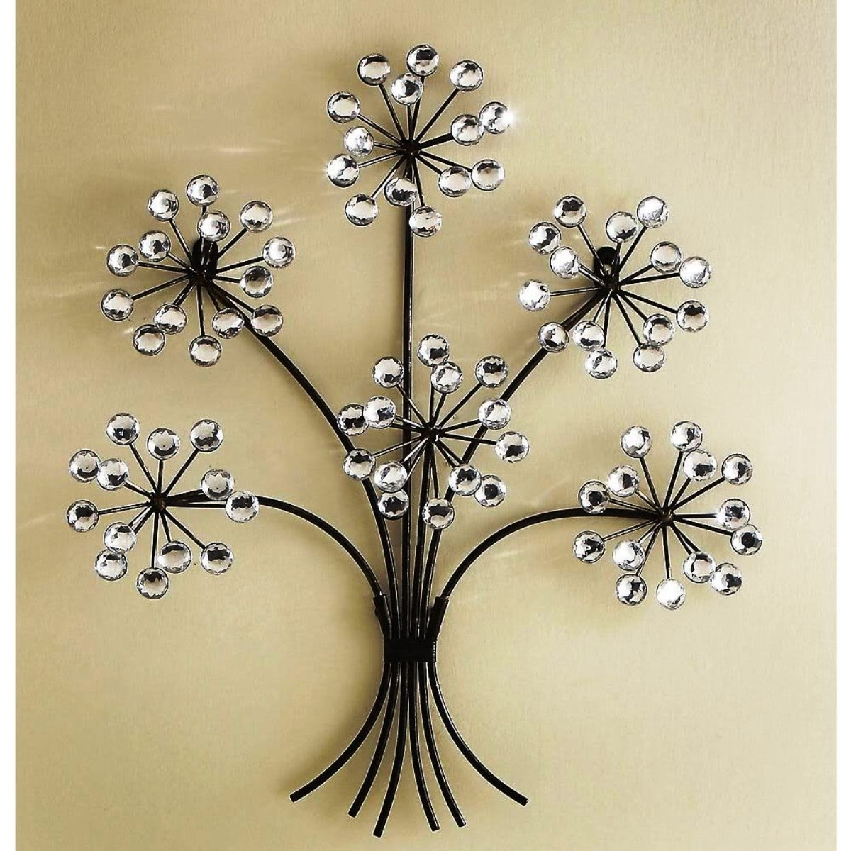 15 Best Collection of Wire Wall Art Decors