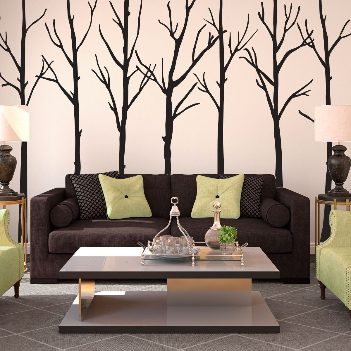 Wall Art Designs For Living Room • Wall Design Regarding Most Popular Blik Wall Art (View 13 of 15)