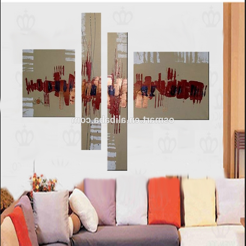 Wall Art Designs: Home Goods Wall Art Lovely Dog Canvas Paintings Inside  Well Known Homegoods
