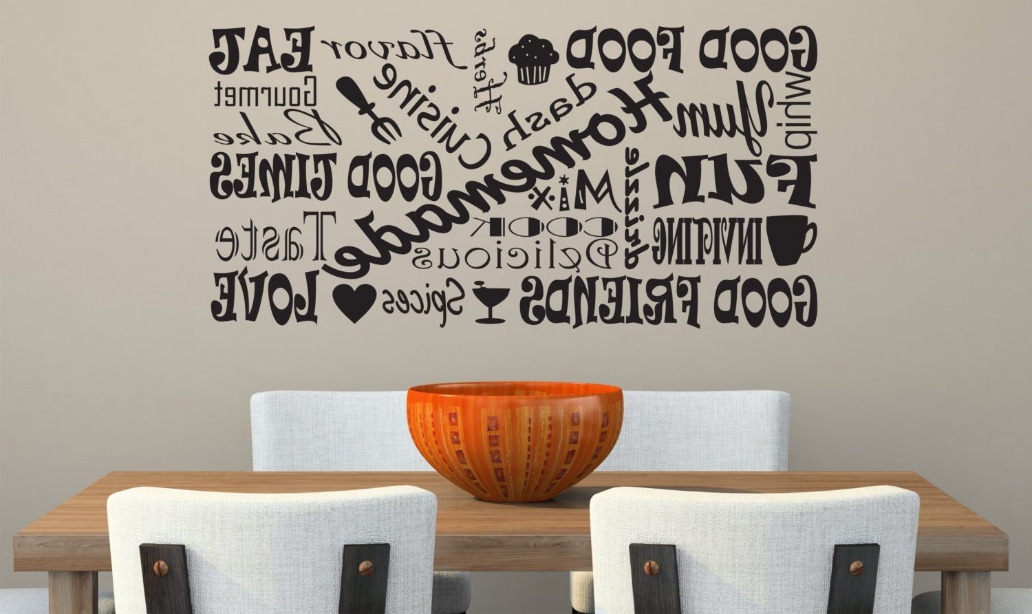 Wall Art Designs With Regard To Current Kitchen Makeovers : Kitchen Wall Art Designs Ornamental Wall Decor (View 8 of 15)