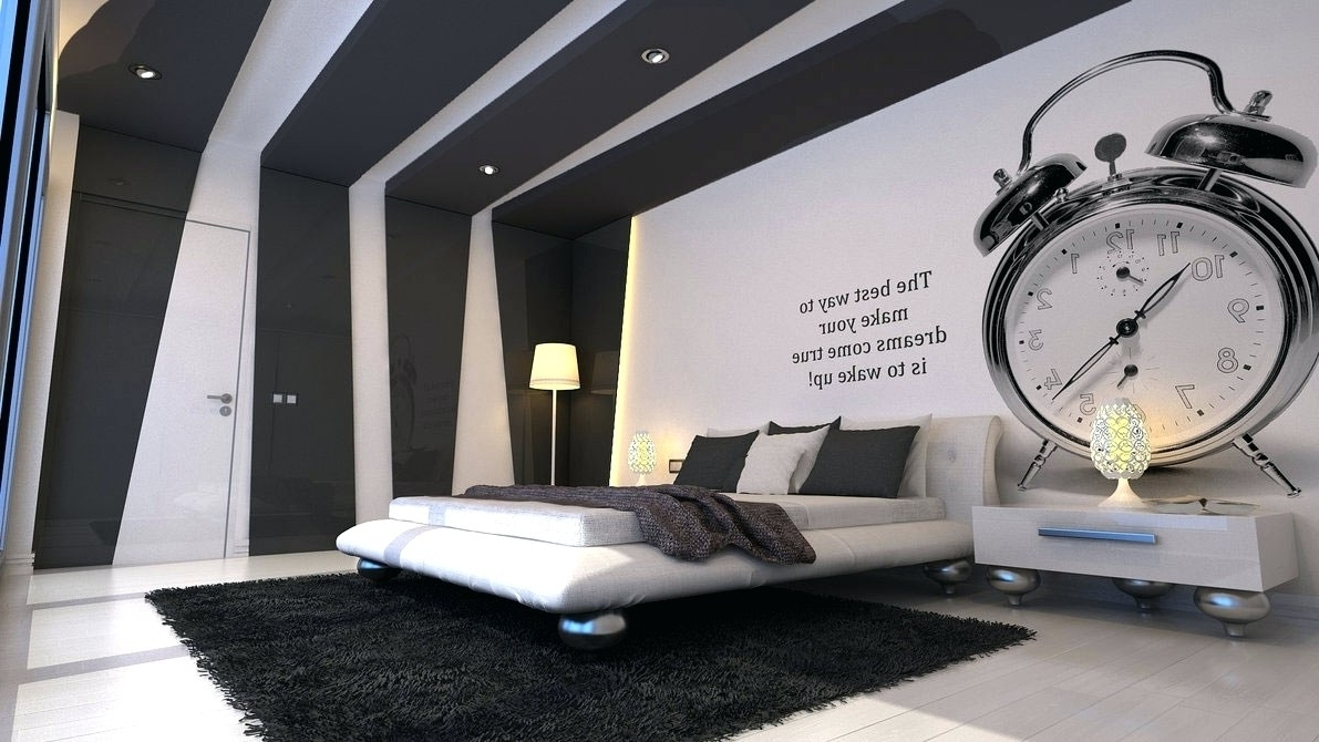 Wall Art For Guys With Most Current Wall Arts ~ Full Image For Guys Bedroom Decor 58 Masculine Bedroom (View 11 of 15)