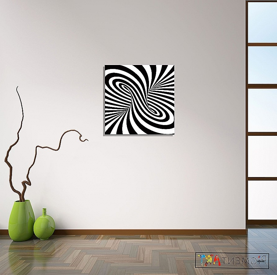 Wall Art Fresh Optical Illusion Wall Art Hd Wallpaper Images 3D For Newest Optical Illusion Wall Art (View 13 of 15)