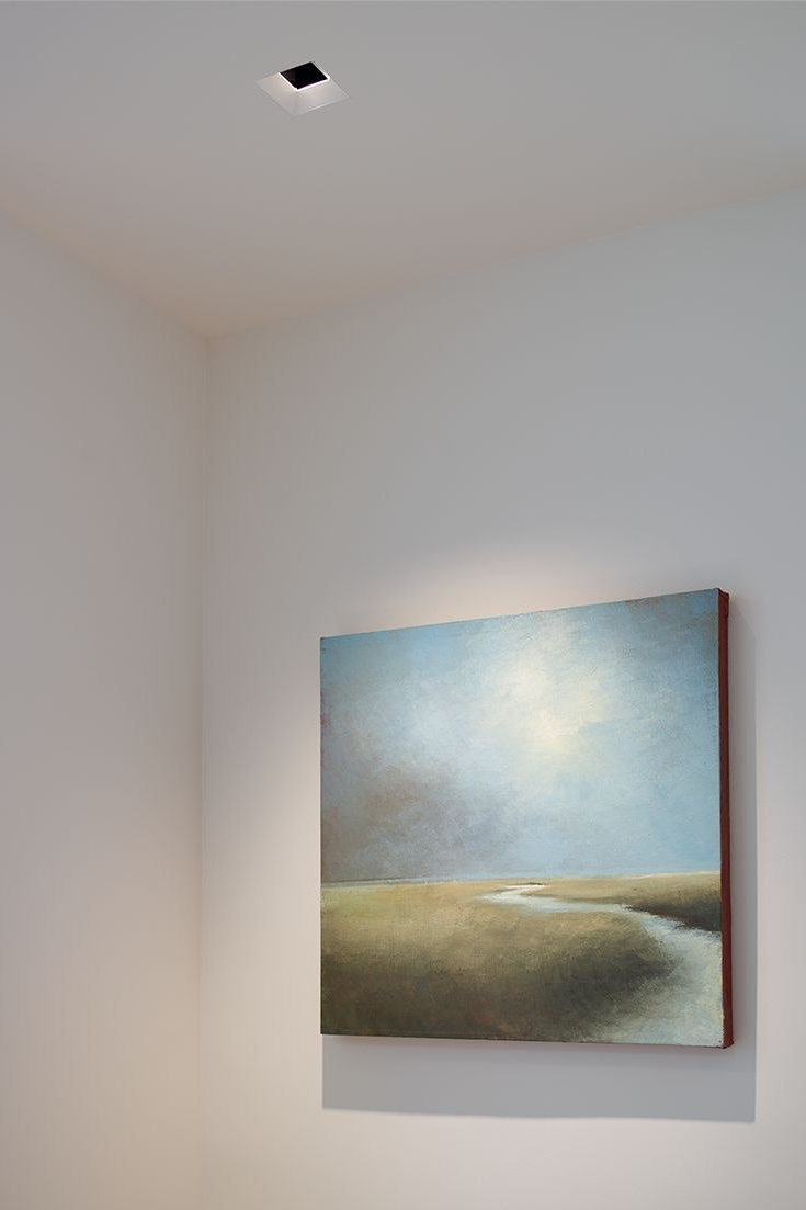 Wall Art Lighting With Well Known Wall Sconces With Hidden Weather Display And Tangible User Images (View 11 of 15)