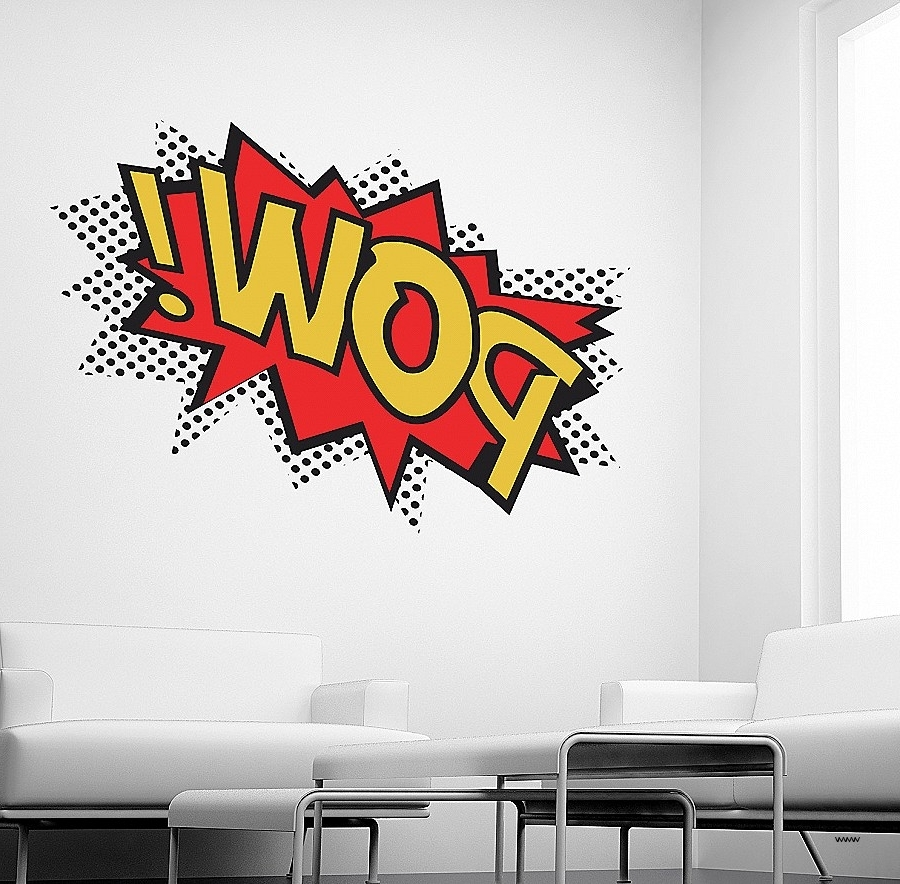 Wall Art Luxury Vertical Metal Wall Art Full Hd Wallpaper Photos With Regard To Recent Superhero Wall Art Stickers (View 15 of 15)