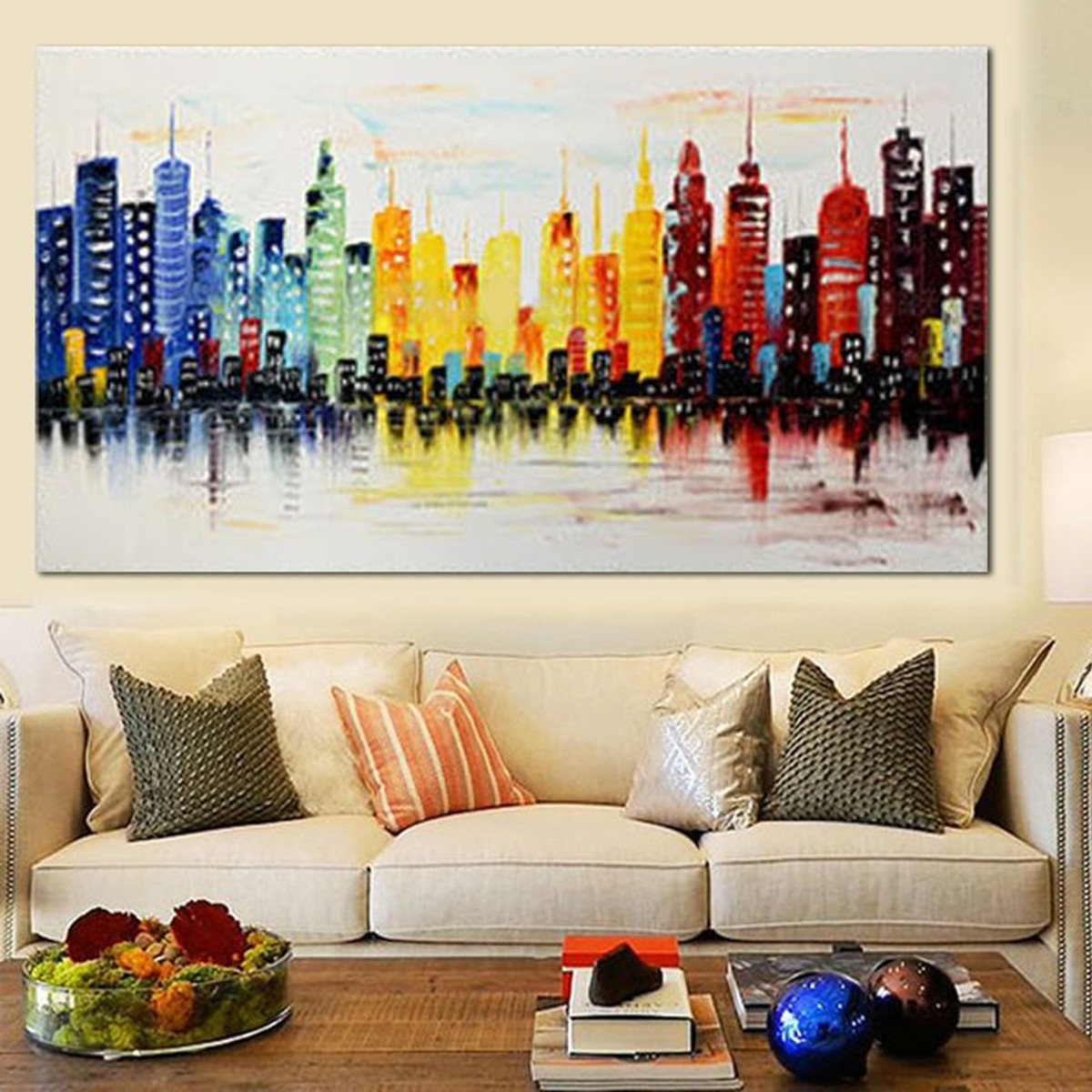 Best Ideas Of Wall Art Sets For Living Room - Wall art sets for living room