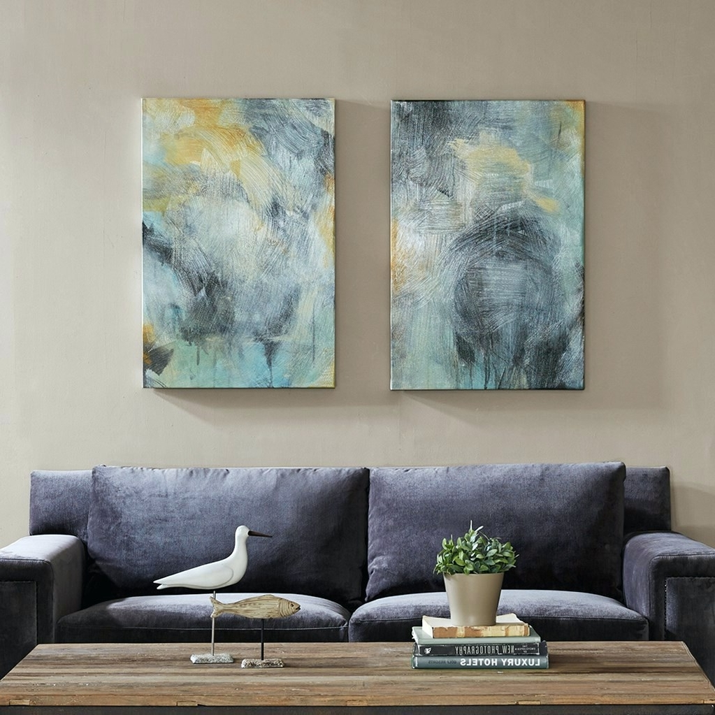 Wall Arts ~ Abstract Canvas Art Canada Abstract Canvas Art Pertaining To Best And Newest Large Abstract Wall Art Australia (View 15 of 15)