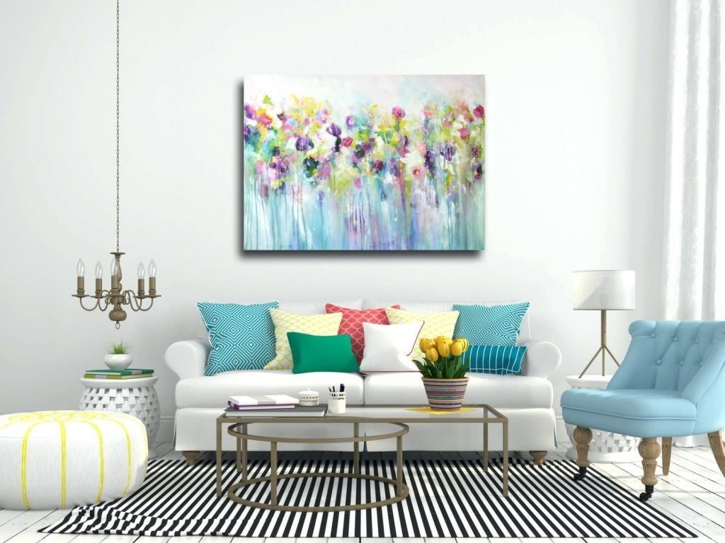 Wall Arts ~ Abstract Canvas Art Uk Large Abstract Canvas Art Inside Current Diy Abstract Canvas Wall Art (View 13 of 15)