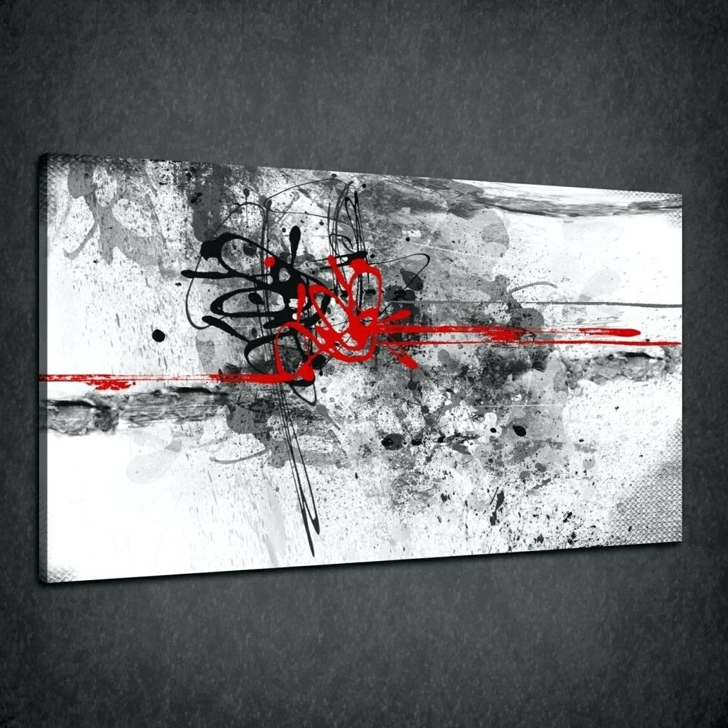 Wall Arts ~ Abstract Wall Art Canvas Cheap Abstract Wall Art Throughout Popular Affordable Abstract Wall Art (View 12 of 15)