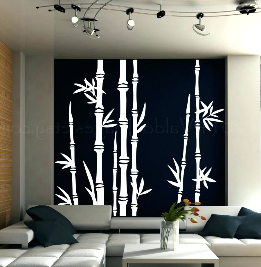 Wall Arts ~ Asian Inspired Outdoor Wall Art Asian Themed Wall Art Inside 2017 Asian Metal Wall Art (View 15 of 15)