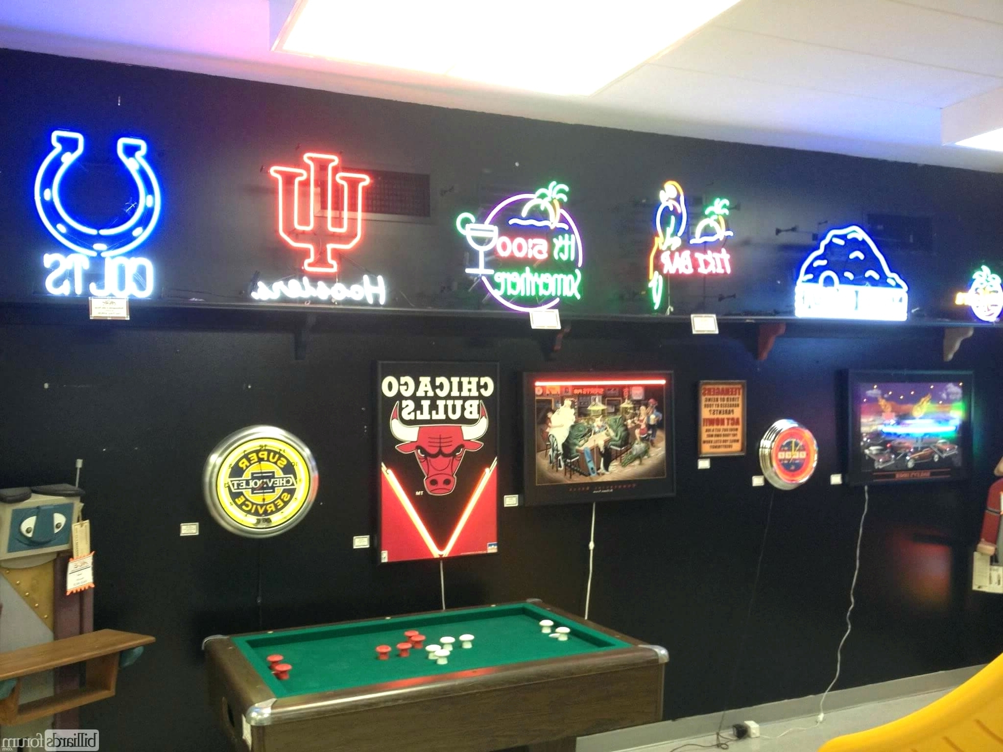 Wall Arts ~ Billiards Wall Decor Images Home Wall Decoration Ideas With Widely Used Billiard Wall Art (View 14 of 15)