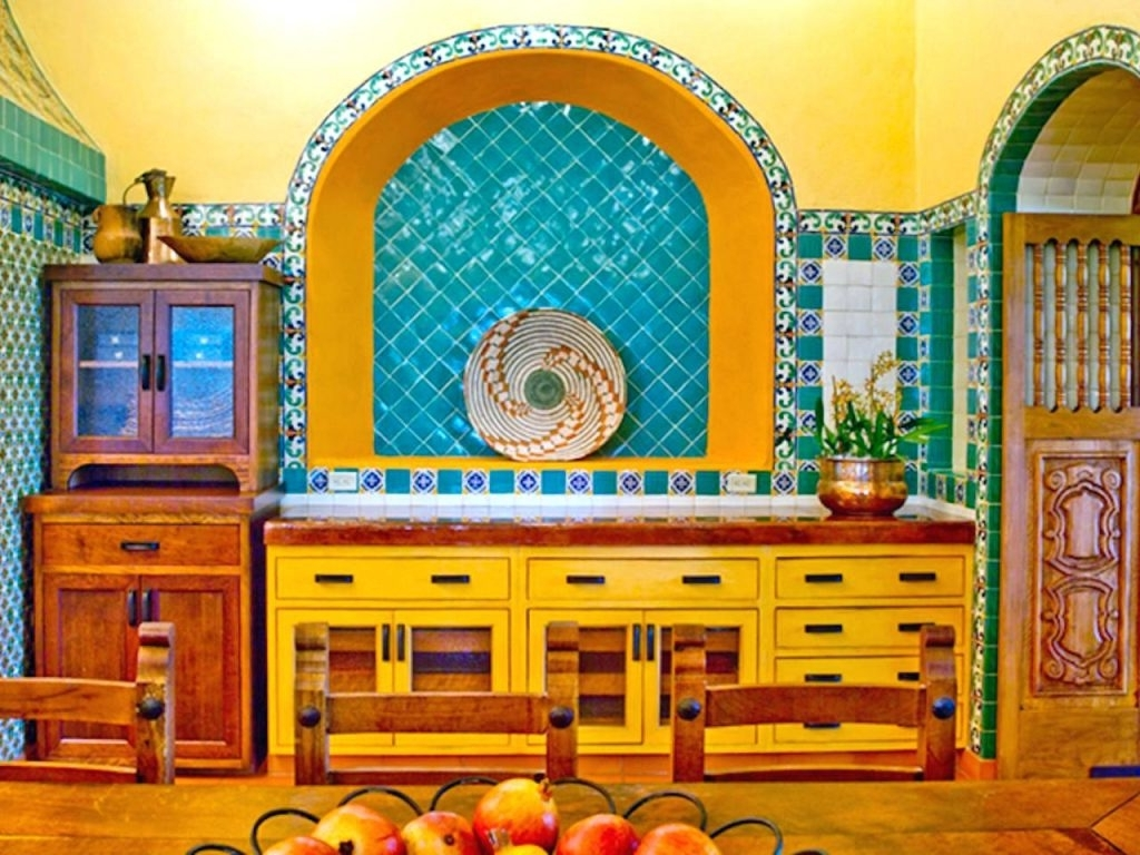 Wall Arts ~ Cool Mexican Metal Sun Wall Art Cool Mexican Kitchen For Recent Mexican Metal Wall Art (View 14 of 15)