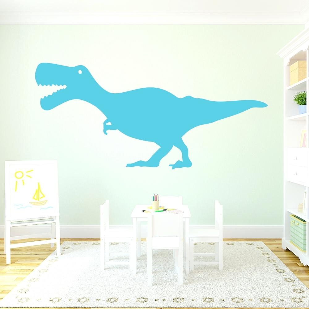 Wall Arts ~ Dinosaur Canvas Wall Art Uk Dinosaur Wall Art Nursery Pertaining To Most Recent Dinosaur Canvas Wall Art (View 14 of 15)