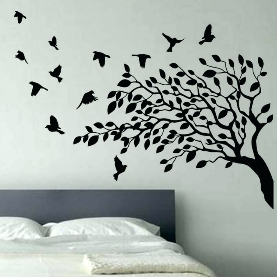 Wall Arts ~ Extra Large Metal Tree Wall Art Tree Of Life Wall Art Regarding Trendy Tree Of Life Wall Art Stickers (View 13 of 15)