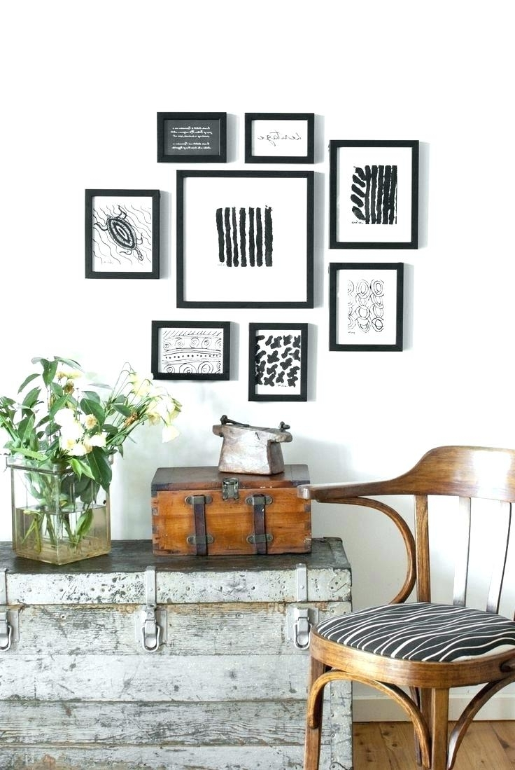Featured Photo of Inexpensive Framed Wall Art