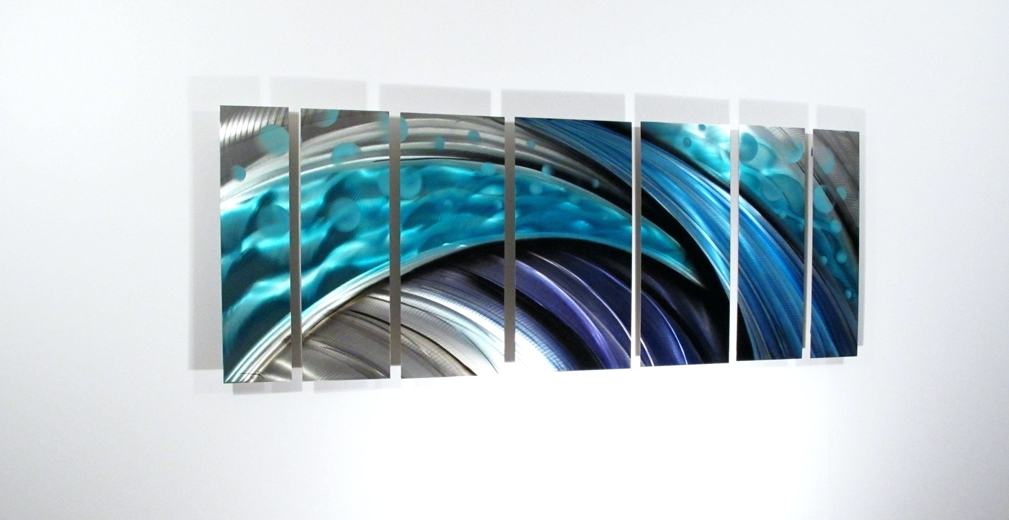 Wall Arts ~ Large Metal Wall Art Contemporary Uk Extra Large Metal Intended  For Widely Used