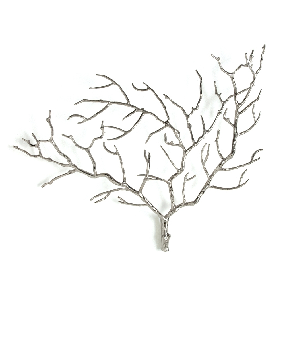 Wall Arts ~ Metal Tree Wall Sculpture Metal Tree Wall Art Kohls Intended For Fashionable Kohls Metal Tree Wall Art (View 12 of 15)