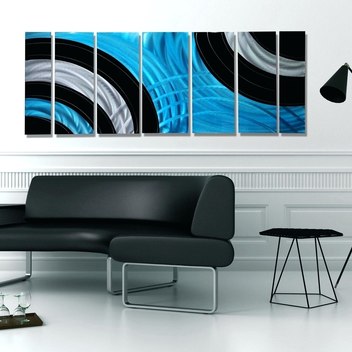 Wall Arts ~ Modern Metal Wall Art Amazon Modern Metal Wall Art Uk Throughout Fashionable Modern Wall Art Uk (View 11 of 15)