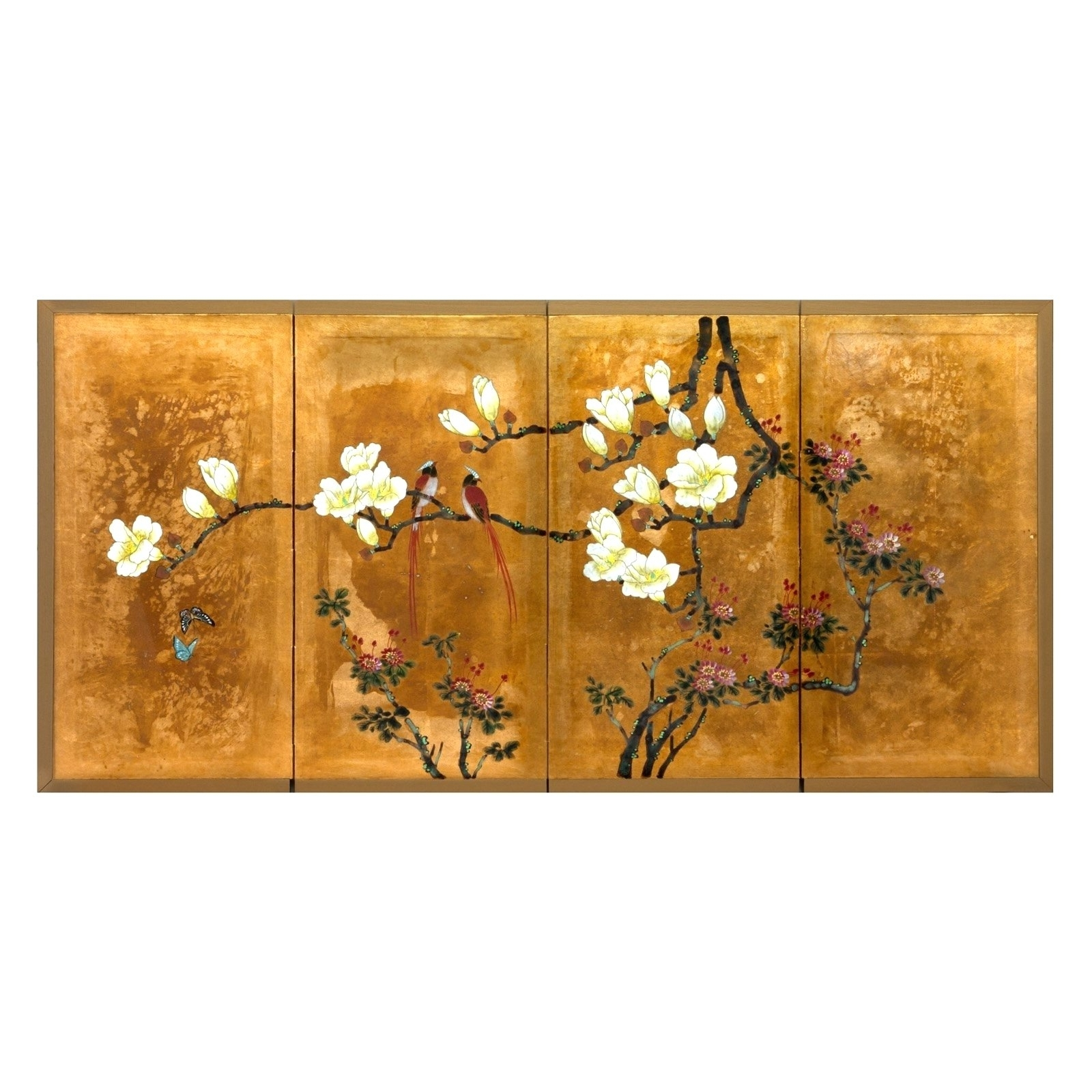 Wall Arts ~ Oriental Wooden Wall Art Asian Wall Art Panels Inarace Pertaining To Well Known Asian Wall Art Panels (View 15 of 15)