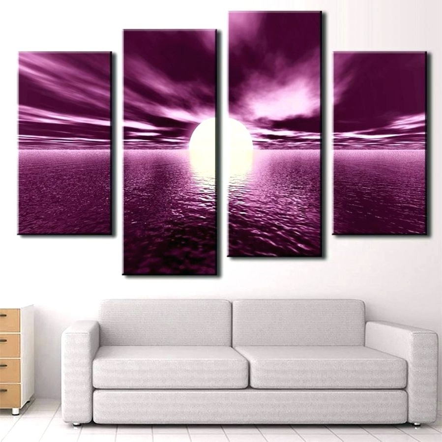 Wall Arts ~ Plum Flower Canvas Art Plum Blossom Canvas Art Plum Regarding Popular Plum Wall Art (View 9 of 15)