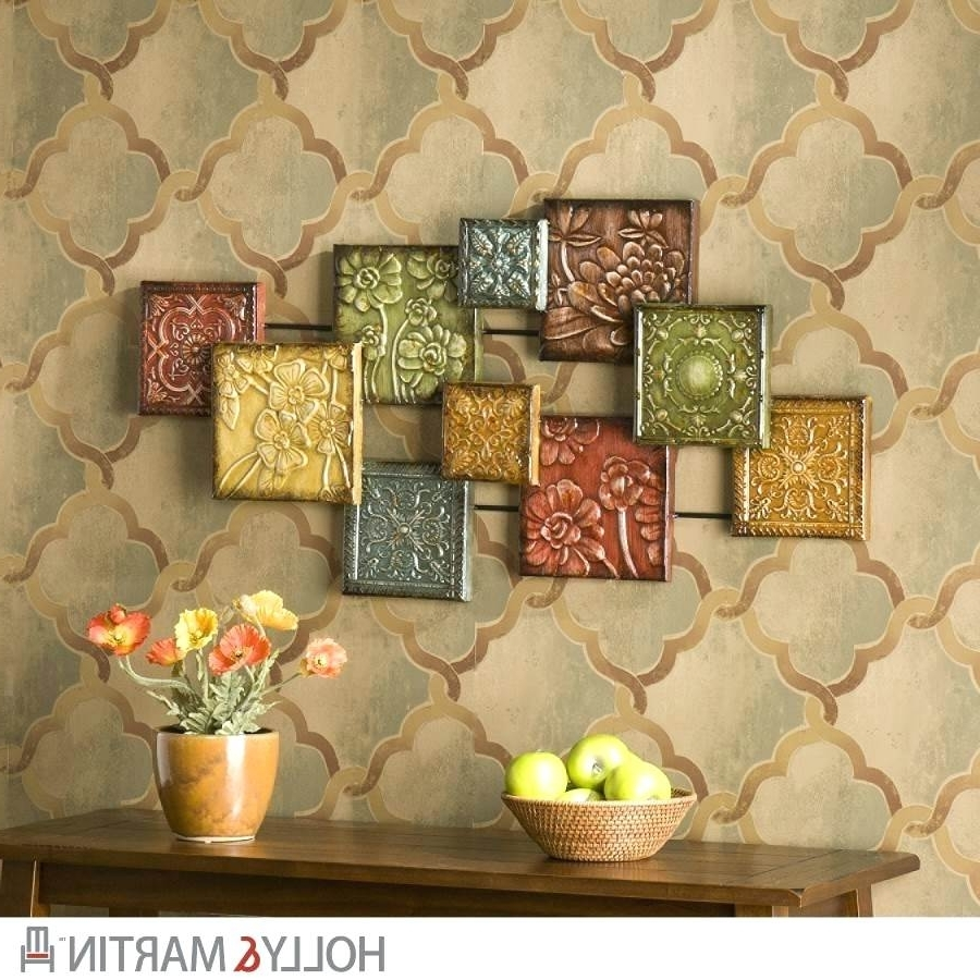 Dorable Rustic Italian Wall Decor Festooning   The Wall Art ..