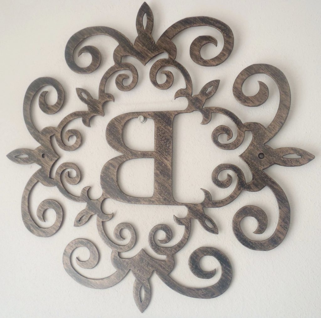 Wall Arts ~ Wooden Wall Art Letters Uk Letters For Metal Wall Within Most Recently Released Wall Art Letters Uk (View 14 of 15)
