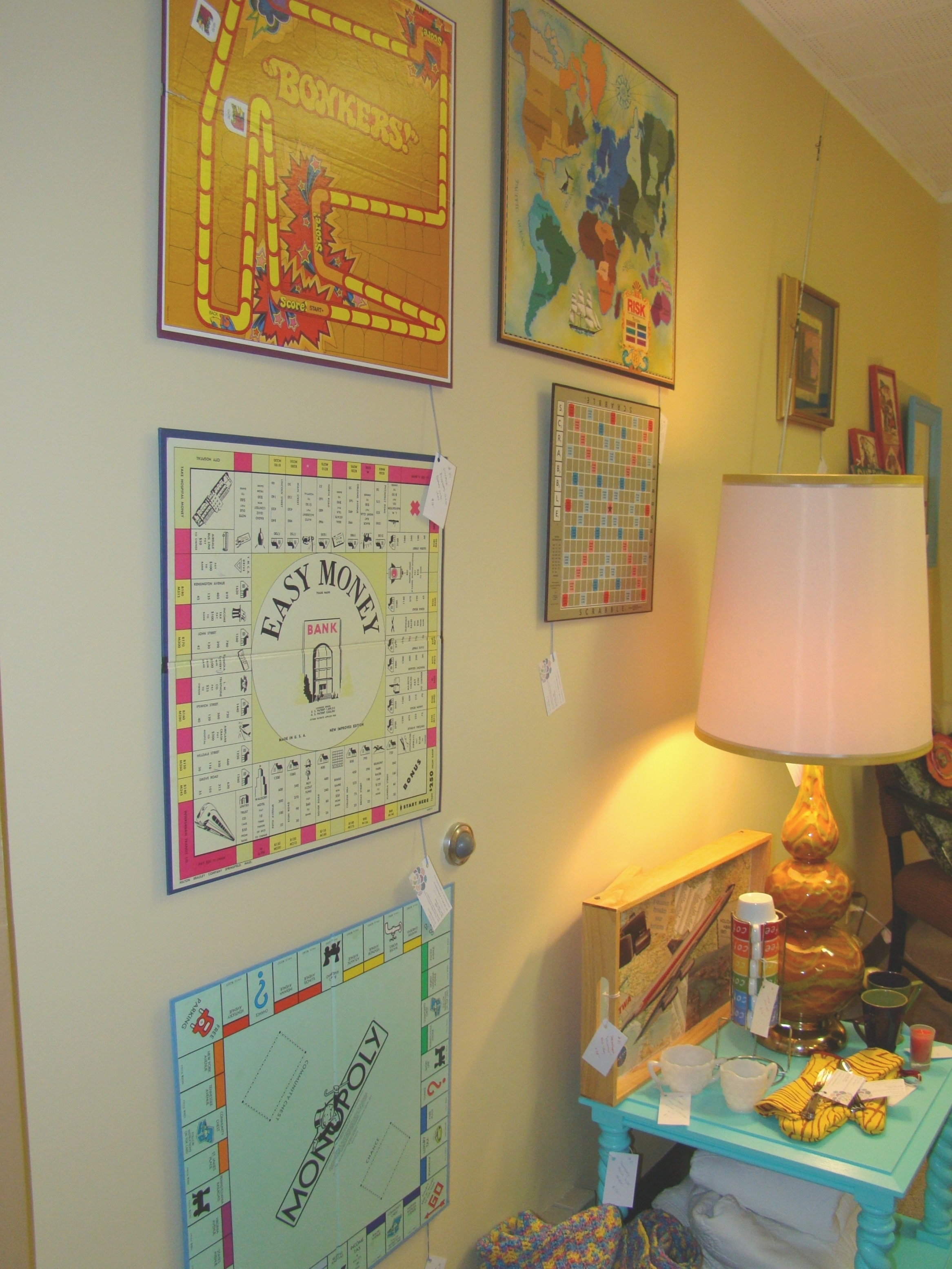 Wall Board Ideas Elegant Stunning 50 Board Game Wall Art With Regard To Well Known Board Game Wall Art (View 5 of 15)