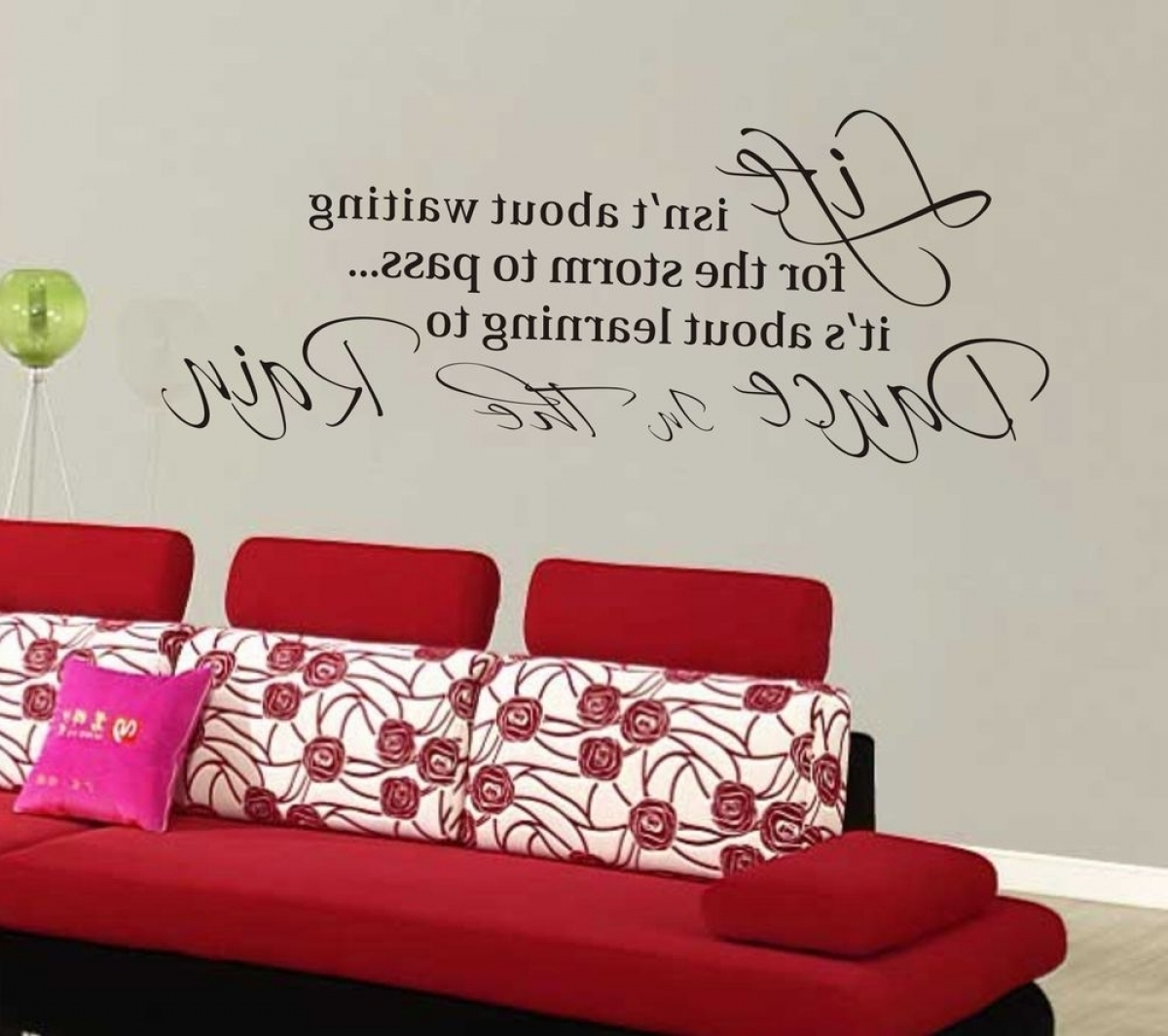 Featured Photo of Kohls Wall Decals