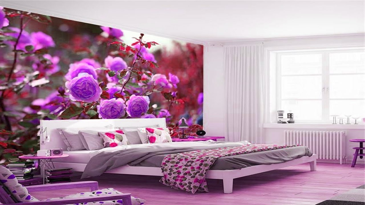 Wall Mural Designs (View 12 of 15)