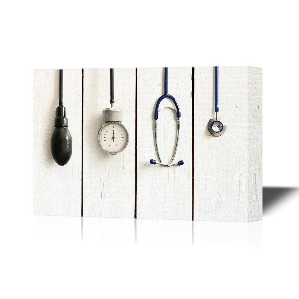 Wall26 – Art Prints – Framed Art – Canvas Prints – Greeting With Regard To Well Liked Medical Wall Art (View 6 of 15)