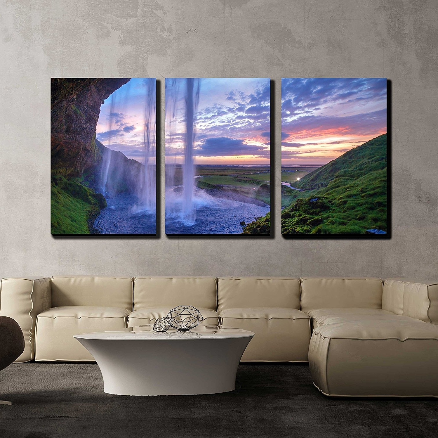 Wall26 – Art Prints – Framed Art – Canvas Prints – Greeting Within Newest Horizontal Canvas Wall Art (View 13 of 15)