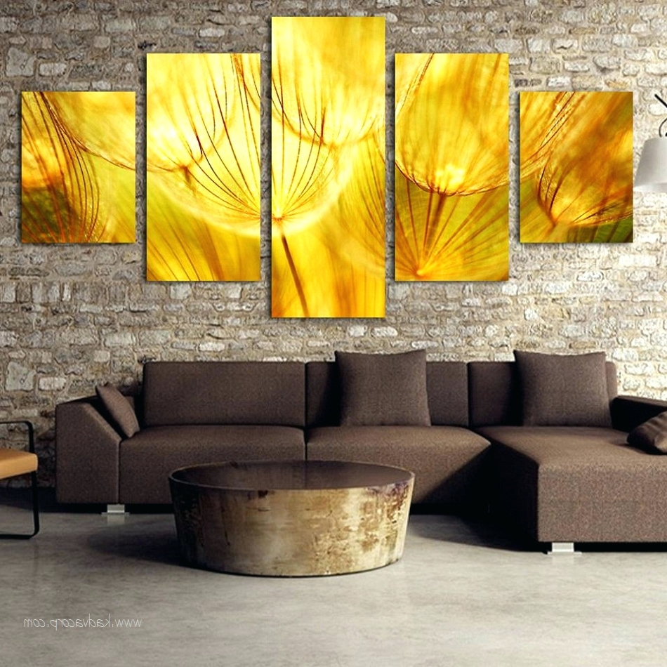 Image Gallery of 7 Piece Canvas Wall Art (View 8 of 15 Photos)