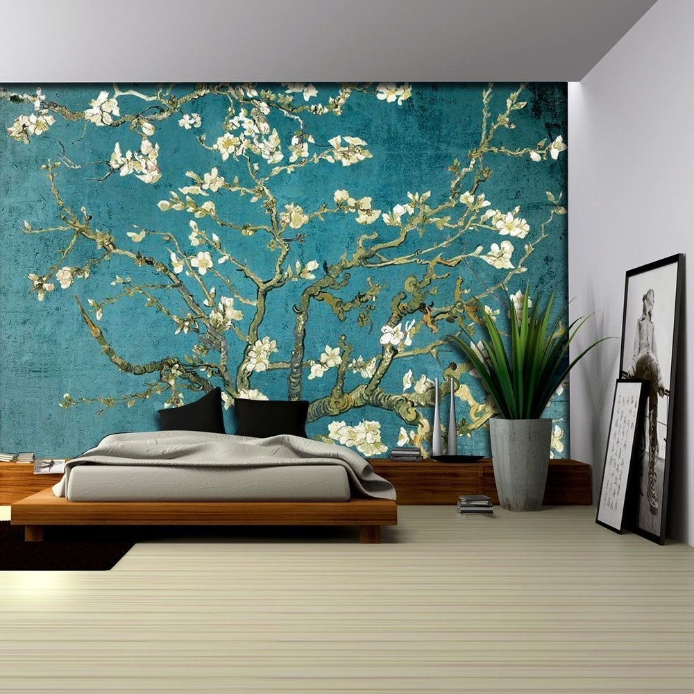 Well Known Almond Blossoms Vincent Van Gogh Wall Art Regarding Wall26 – Art Prints – Framed Art – Canvas Prints – Greeting (View 15 of 15)