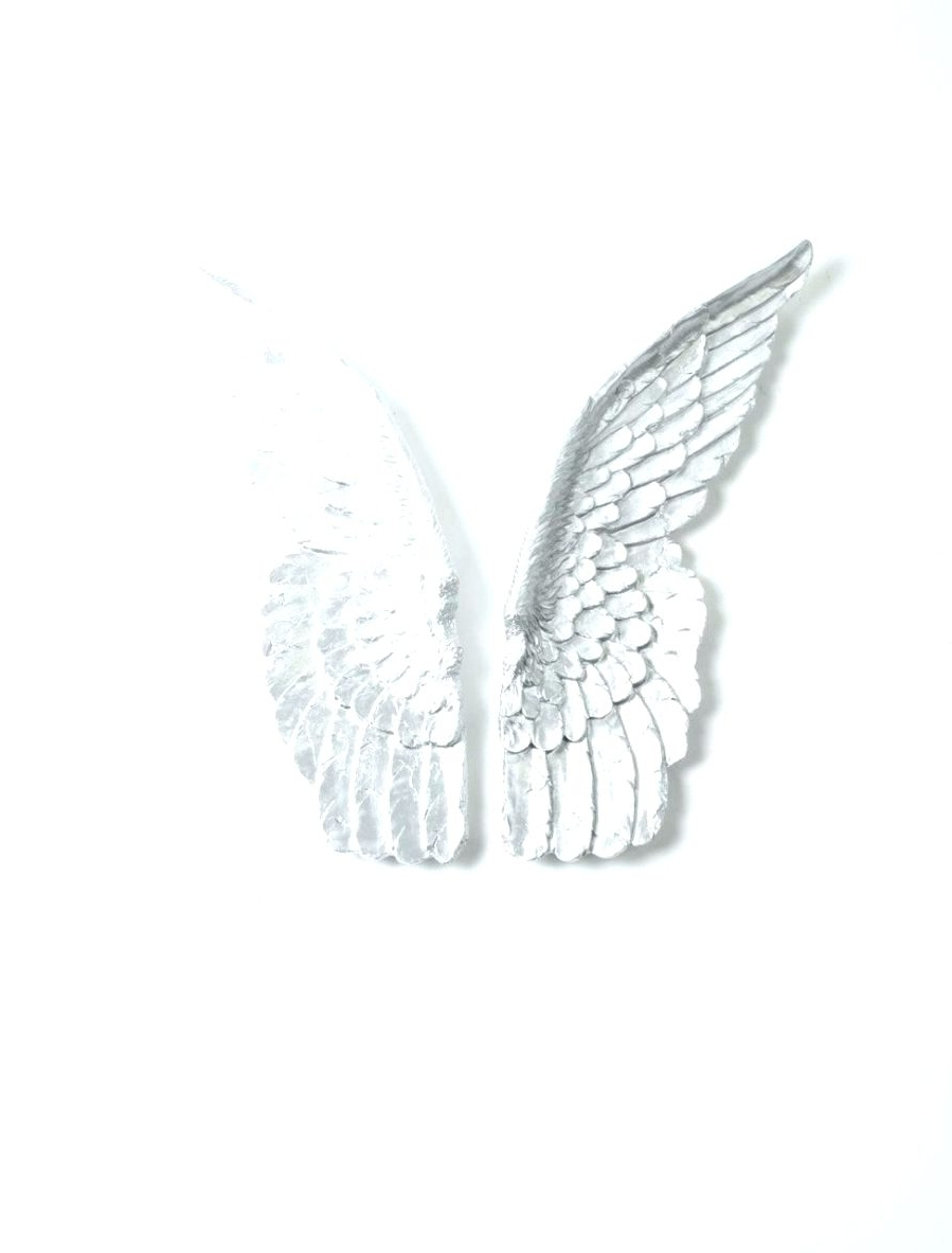 Well Known Angel Wings Sculpture Plaque Wall Art Pertaining To Wall Arts ~ Angel Wings Wall Sculpture Zoom Angel Wings Wall Art (View 14 of 15)