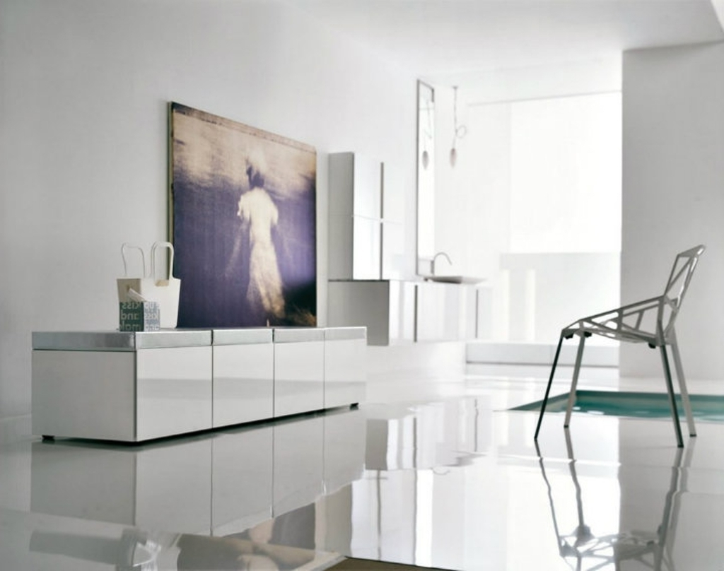 Well Known Bathroom: Bathroom Wall Art – Beautiful Minimalist Luxury Within Contemporary Bathroom Wall Art (View 3 of 15)