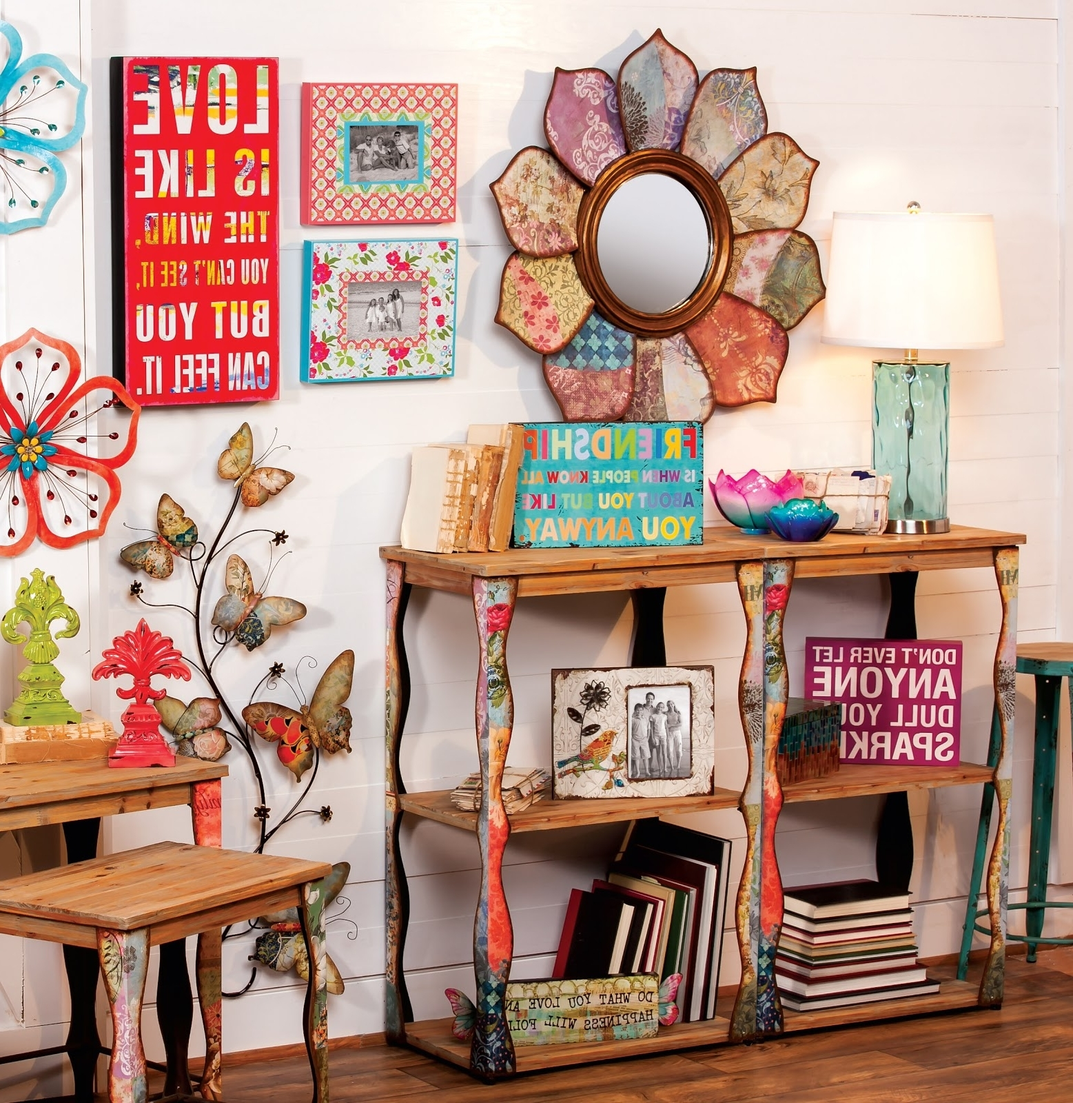 Well Known Boho Chic Wall Art Intended For Boho Wall Decor – Frantasia Home Ideas : Choosing Boho Décor To (View 13 of 15)
