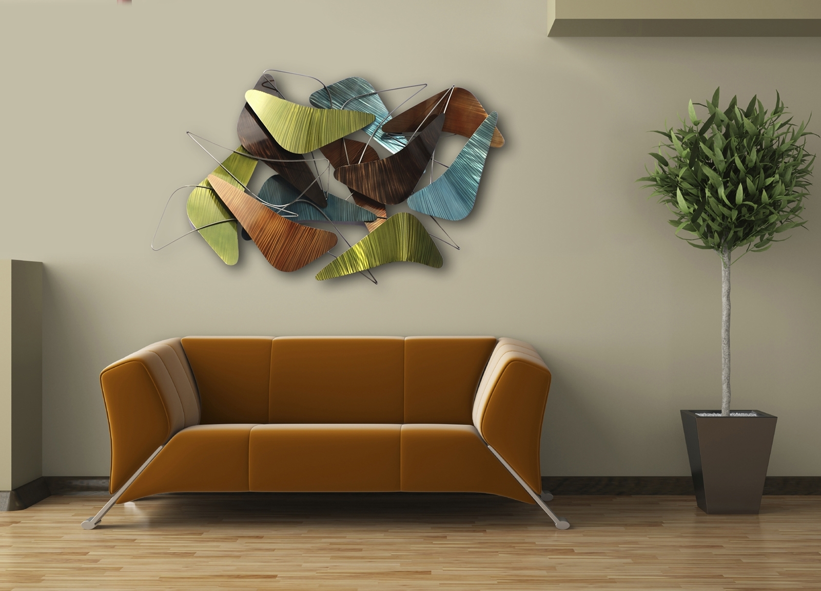 Well Known Contemporary Art For Home, Contemporary Wall Art Design Ideas Intended For Contemporary Wall Art (View 13 of 15)