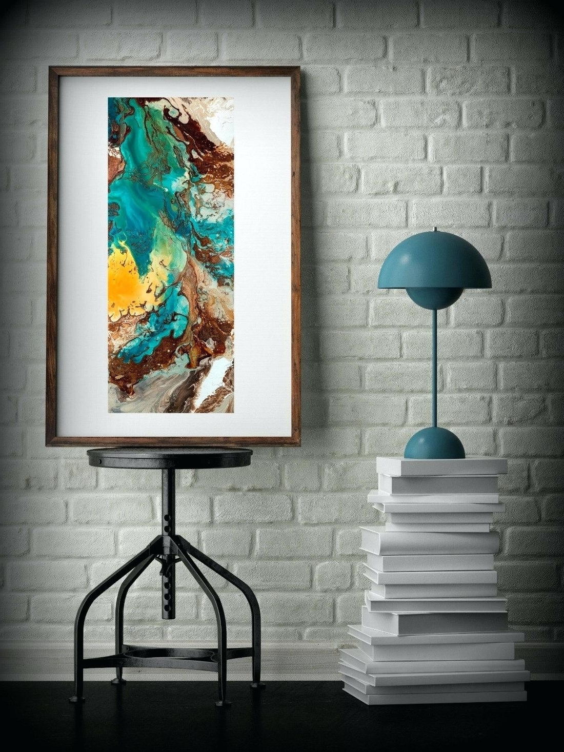 Well Known Decoration: Modern Oversized Wall Art Within Abstract Oversized Canvas Wall Art (View 15 of 15)