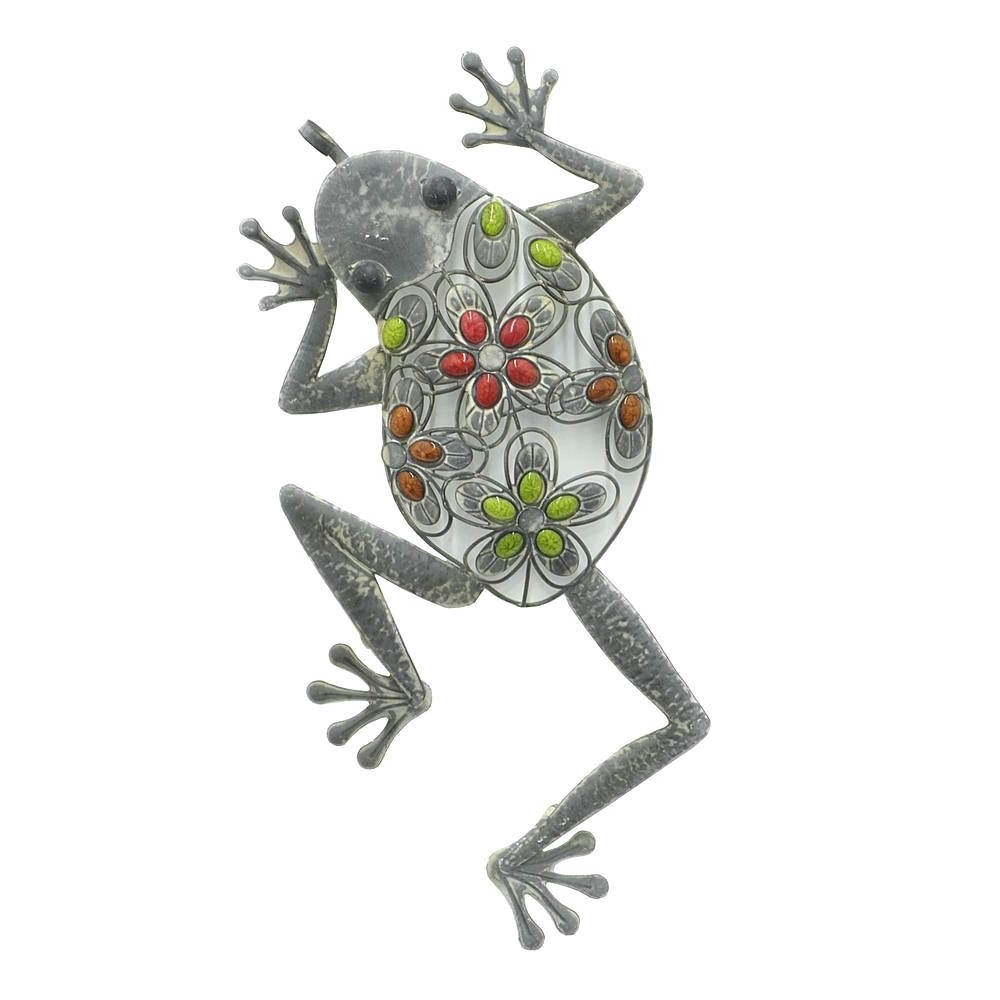 Well Known Gecko Outdoor Wall Art In Wall Arts ~ Outdoor Metal Gecko Wall Art Gecko Metal Wall Art (View 15 of 15)